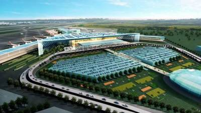 New Islamabad Airport to be expanded