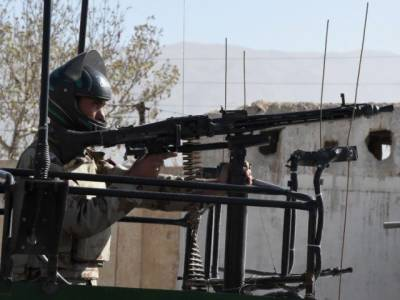 Pakistan Army gunned down terrorists from Afghanistan in an attack on check post