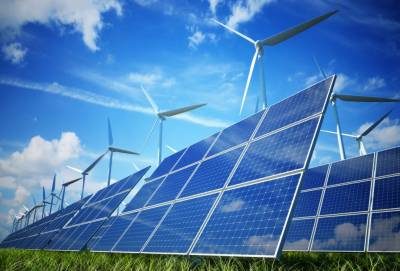Pakistan out performs India in renewable energy: Report