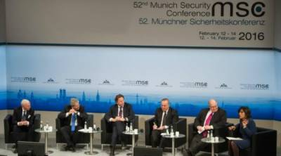 Pakistan to participate in Munich Security Conference