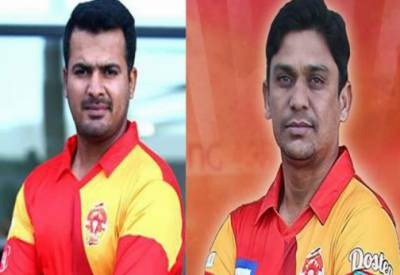 PSL 2017: Sharjeel, Khalid being forced by PCB to confess crime