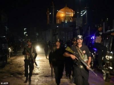 Sindh Rangers gunned down 18 terrorists overnight in Karachi