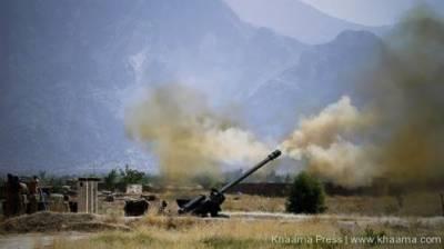 Top Haqqani network commander killed by Afghan Air Force: NDS