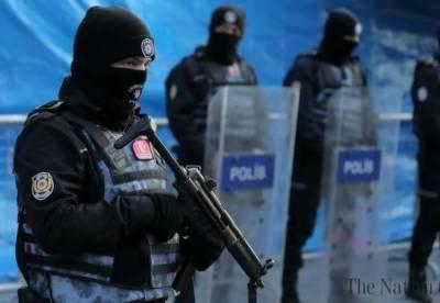 Turkey scrutinise Russian speaking migrants