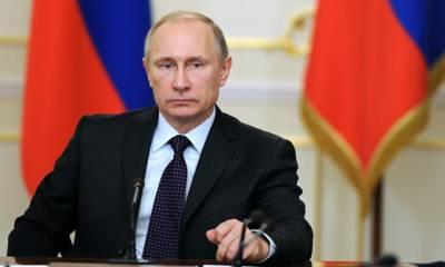 Vladimir Putin offers Pakistan counter terrorism cooperation against terrorists