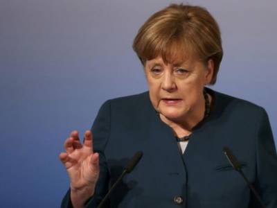 Islam not source of terrorism: Angela Merkel