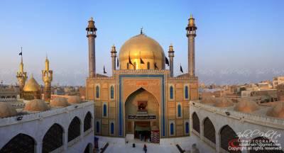 shahbaz qalandar