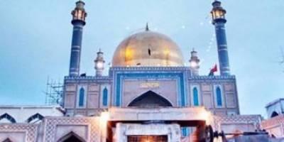 Lal Shahbaz Qalandar Shrine blast: Suicide bomber identified