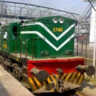 Pakistan Railways revenue increases by Rs. 18 billion in 3 years: Report
