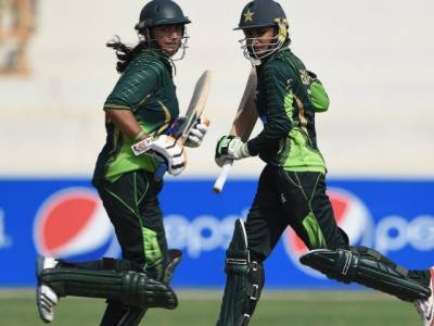 Pakistan Women Cricket Team qualify for World Cup