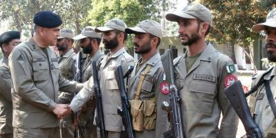 Punjab Rangers have been called in Punjab province