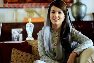 Reham Khan speaks her heart out about future ambitions