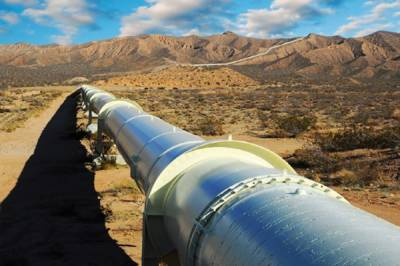 TAPI Project: Government to hasten gas import from Turkmenistan