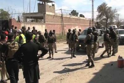 Charsada Blast: Death toll rises