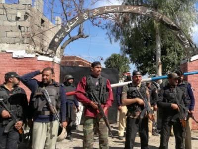 Charsada Bomb Blast: Suicide bomber finger prints identified