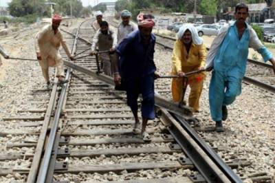 CPEC: 682 Km Havelian-Khunjerab railway track to be laid
