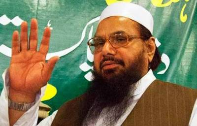 JuD Chief Hafiz Saeed challenges House arrest orders