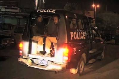 Karachi Police eliminates three militants in an encounter