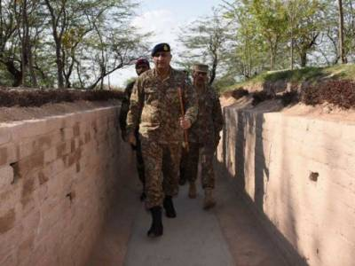 Pakistan Army will defeat India's nefarious designs: COAS