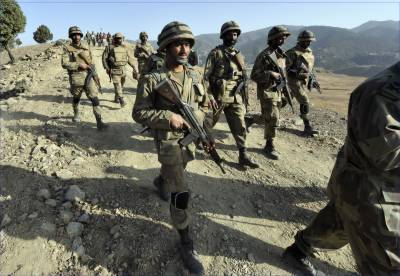 Pakistan rejects terrorists list from Afghanistan