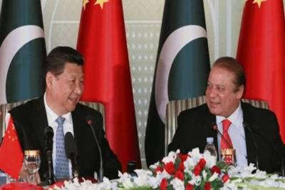 Pakistan's fast growing economy has made it darling for foreign investment : Chinese Media