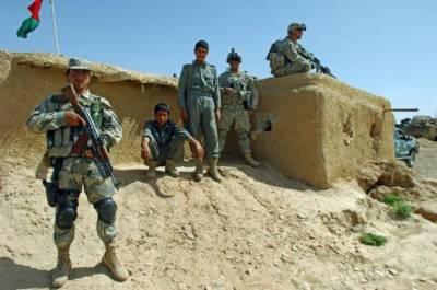 Top Stories- Afghanistan prepares to launch strike inside Pakistan