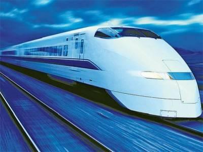 Undersea rail corridor in India being built with $ 14.5 billion