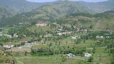 AJK Government launches development projects for youth