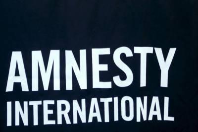 Amnesty International exposes Indian atrocities in Kashmir
