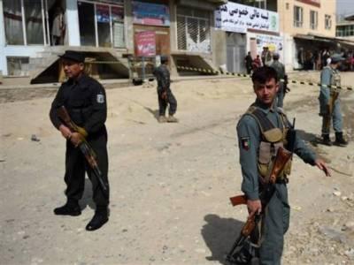 Bomb blast kills 3 civilians in Afghanistan