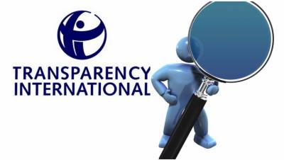 Corruption-Terrorism has strong linkages: Transparency International