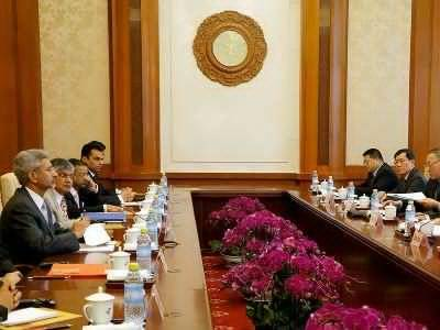 CPEC unacceptable to us: India tells China