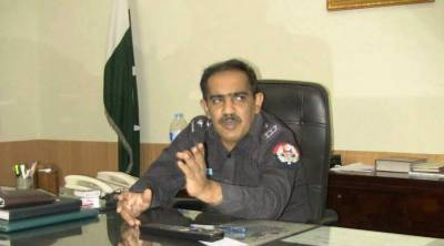 GHS Miana Gondal renamed as SSP Zahid Gondal Shaheed