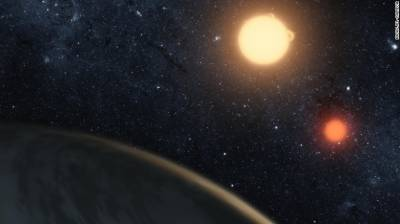 NASA to shed light on Exoplanet, outside Solar System