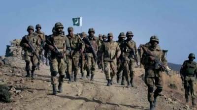 Pakistan Army authorised to pursue terrorists even across the borders