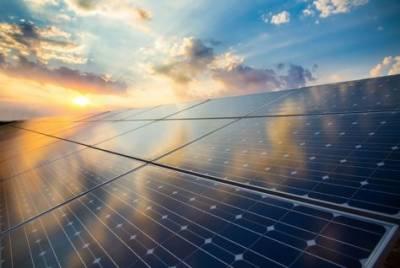 Saudi Arabia starts $50 billion renewable energy plan