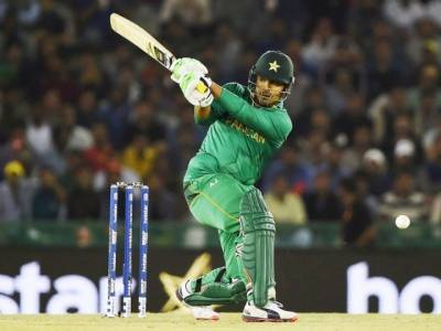 Sports- PSL 2017: Sharjeel Khan admits meeting bookie