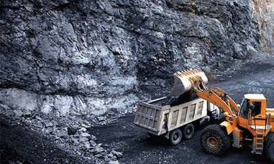 Thar coal energy 68 times more than combined gas reserves in country