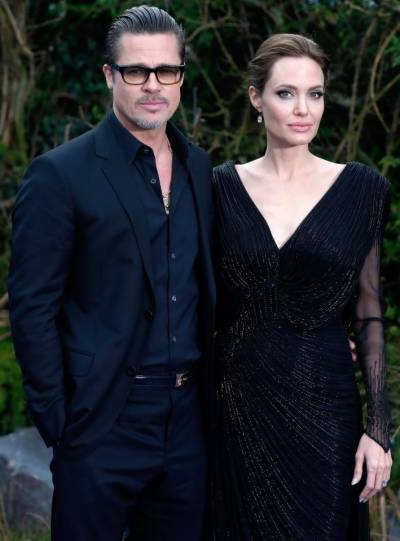 What Angelina Jolie has to say after divorce from Brad Pitt