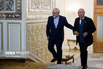 Iran offers counter terrorism cooperation to Pakistan