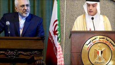 Iran-Saudi Arabia talks held in Riyadh