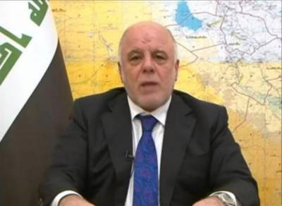 Iraqi Air Force to strike ISIS in Syria: PM Iraq