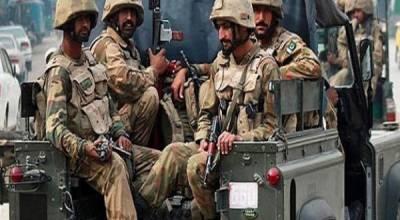 Key Militant commander killed