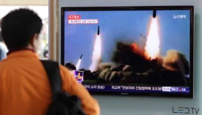 North Korea busts UN sanctions: UN report