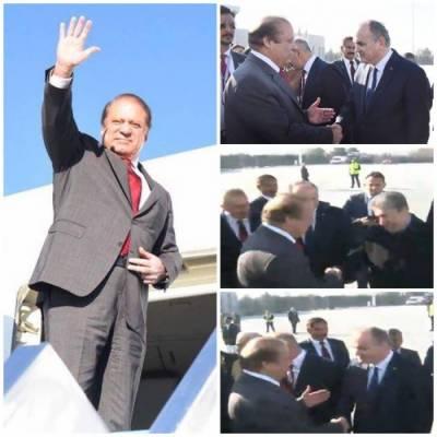 Pak-Turkey ties: Pakistan invites Turkey to join CPEC