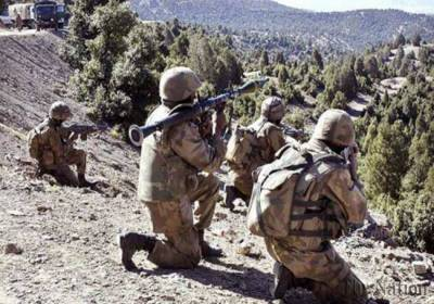Pakistan Army recovers huge cache of explosives from NWA