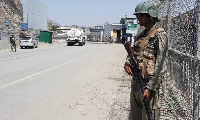 Pakistan extends Visas of Afghan nationals