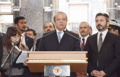 Prime Minister returns after three-day Turkish visit