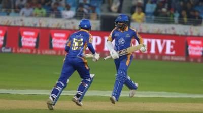 Quetta Gladiators defeat Karachi Kings: Final scorecard