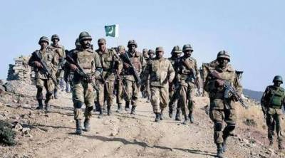 RaddFasaad: Pakistan Army gains first major success